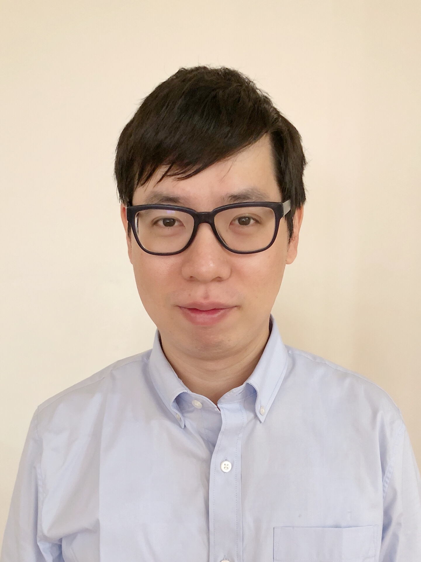 Tianzhou (Charles) Ma